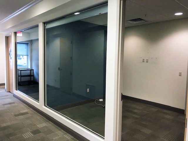 Emerald Realty Group: Class A Office Space for Lease at 520 N. New Street in Bethlehem, PA