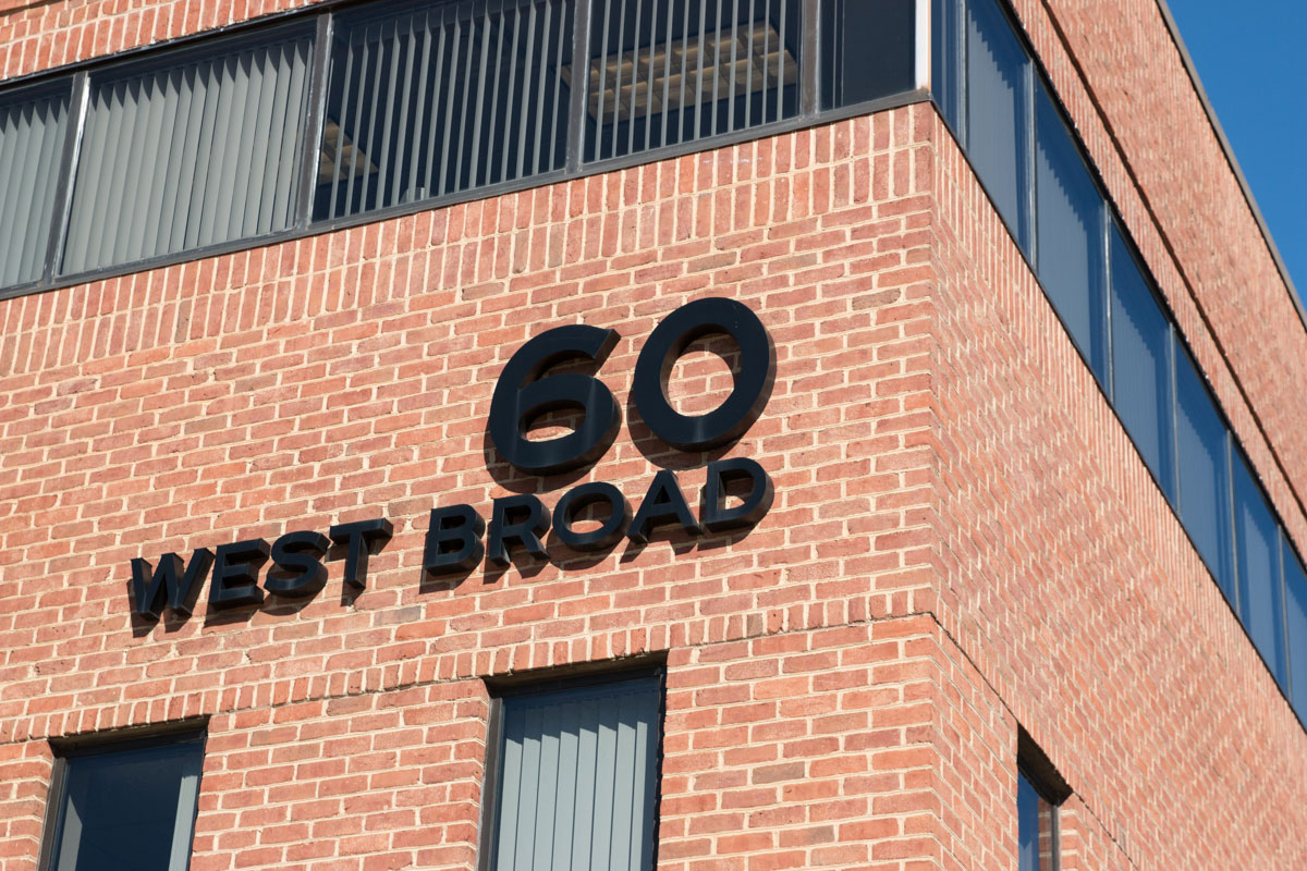 Emerald Realty Group: Class A Office Space for Lease at 60 W. Broad Street in Bethlehem, PA